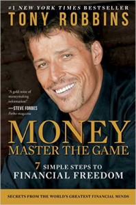 Money master the game tony robbins