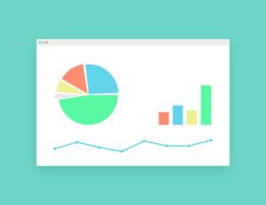 leads generation analysis graph